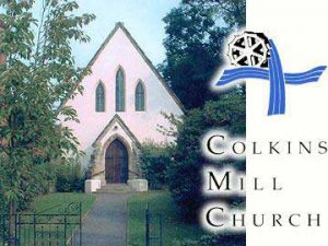 Photo of Colkins Mill Church