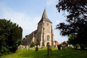 Photo of St Dunstan's Church